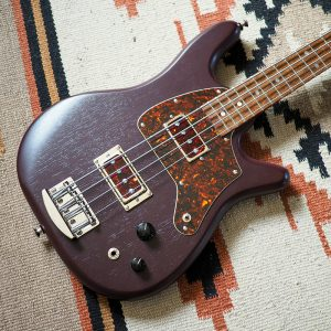 Serek Singles Bass Pickups