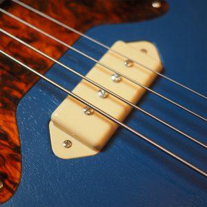 Serek B90 Bass Pickup